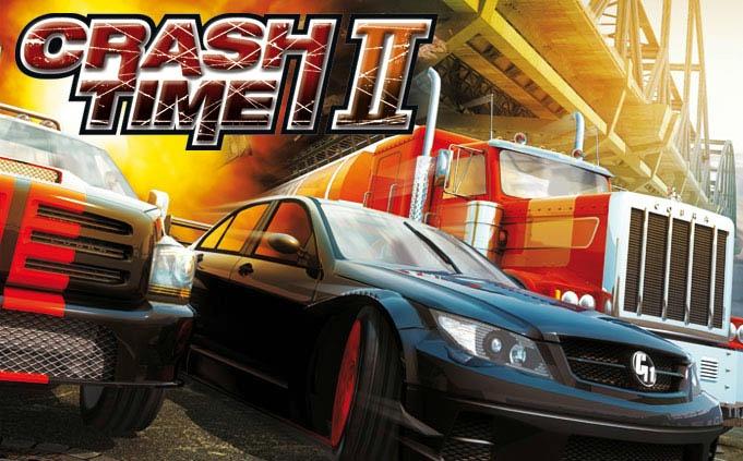 Crash Time 2 Steam kulcs ingyen